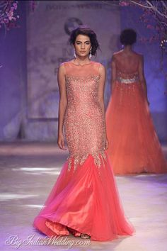 Jyotsna Tiwari BMW India Bridal Fashion Week Jyotsna Tiwari Collection, Designs, Fashion Shows, Cocktail Wear, Pictures and Photos on Bigindianwedding Cocktail Wear, Cocktail Gowns, Ethnic Outfits, Casual Outfits, Bmw India, Prom Dresses, Formal Dresses, Wedding Dresses, Bridal Fashion Week
