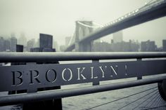 Brooklyn! by Bradford Johansen  *piratesofbrooklyn on deviantART