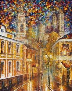 GOLD CITY - Pintura al oleo de Leonid Afremov. Sólo hoy - 109$. Envío gratis https://afremov.com/GOLD-CITY-PALETTE-KNIFE-Oil-Painting-On-Canvas-By-Leonid-Afremov-30-X40-75Cm-x-100CM-offer.html?bid=1&partner=20921&utm_medium=/offer&utm_campaign=v-ADD-YOUR&utm_source=s-offer