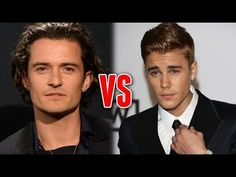 Orlando Bloom vs Justin Bieber - Who Is The Most Fashionable? 2016