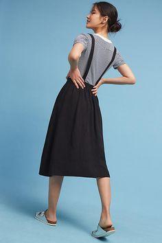 d6f3d713ec6d Somerset Jumper Skirt. Anthropologie. Anthropologie ClothingJumper Dress SomersetMidi ...