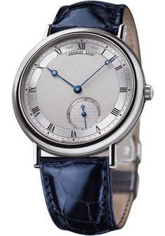Breguet Watches - Classique 40mm - White Gold - Style No: 5140BB/12/9W6
