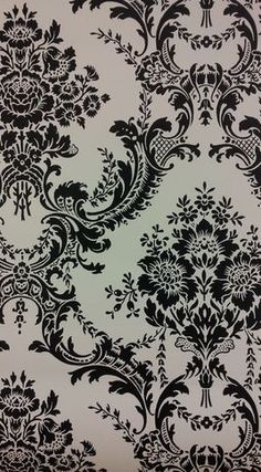 Wall paper for my closet love it