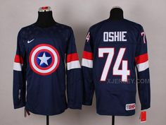 http://www.xjersey.com/usa-74-oshie-blue-captain-america-jersey.html USA 74 OSHIE BLUE CAPTAIN AMERICA JERSEY Only 47.31€ , Free Shipping!