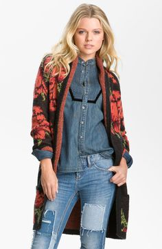 Free People available at #Nordstrom