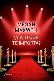 Buy ¿Y a ti qué te importa? by Megan Maxwell and Read this Book on Kobo's Free Apps. Discover Kobo's Vast Collection of Ebooks and Audiobooks Today - Over 4 Million Titles! I Love Books, Good Books, Books To Read, Megan Maxwell Libros, Demon Book, Ebooks Pdf, World Of Books, Film Books, Online Gratis