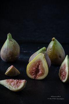 Figs by Mélanie Boré