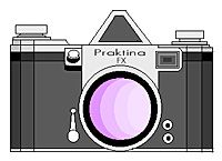 PRAKTINA FX  (プラクチナFX)