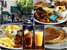 Visitor Guide to Charleston, SC - places to eat and things to do!