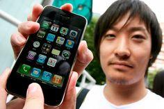 NTT DoCoMo No Ve Necesario Incluir el iPhone en su Catálogo