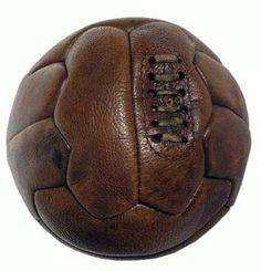 Balones de futbol - Taringa!