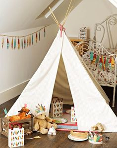 5 juguetes para decorar las habitaciones infantiles