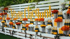 Veuve Clicquot Polo Classic Backdrop ~ #decor #ideas #champagne