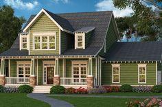 House Plan 419-294