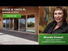 30302 N. 154th Place, Scottsdale