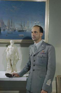król Włoch - Umberto II