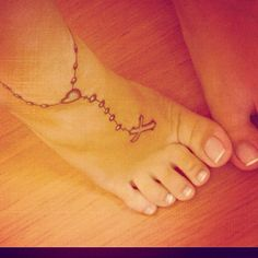 Left foot tattoo I want with two other ones on each side of my foot.  Walk by Faith on one side but undecided on the other one.