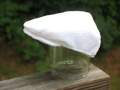 Newborn Gatsby/Newsboy Hat in white one of by DesignsbyDoodlebugs, $20.00