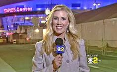 Image result for news reporter brown suit