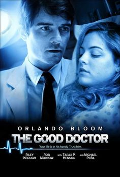 The Good Doctor 11x17 Movie Poster (2011)