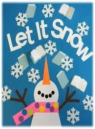 winter reading bulletin board ideas - Google Search