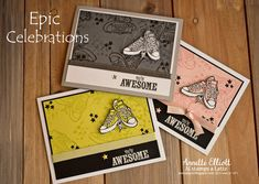 AEstamps a Latte. Boy Cards, Kids Cards, Men's Cards, Craft Cards, Birthday Cards For Son, Sons Birthday, Lavender Stamp, Wink Of Stella, My Themes