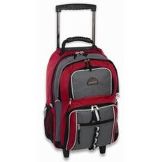 Ape Case Professional Rolling Backpack - Ape Case Professional ...