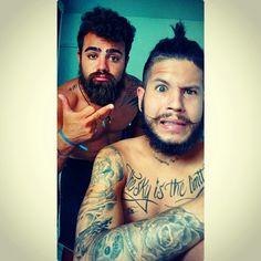 Tattoo freestyle