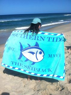 Growin up on southern tide