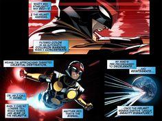 Avengers vs. X-Men: Infinite Issue #1 - Read Avengers vs. X-Men: Infinite Issue #1 comic online in high quality
