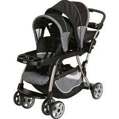for sale slightly used stroller! Only $75.00