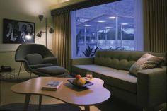 Mid-Century Modern Hotel In Palm Springs