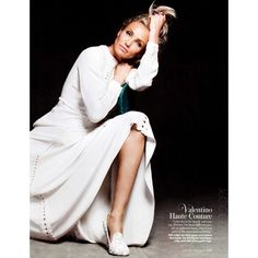 Cameron Diaz InStyle Magazine Photoshoot (May) 2012 05 CelebMoon found on Polyvore