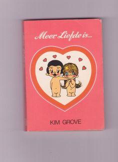 Meer Liefde is ( Kim Grove )