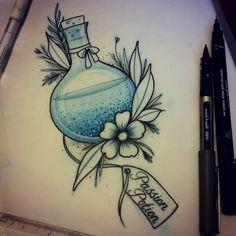 sophieadamson tattoo