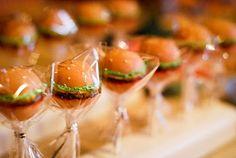 burger cake pops!!
