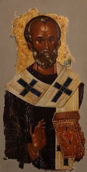 The Holy, Royal, Patriarchal, Stavropegic and Coenobiac Monastery of St John the Theologian and Evangelist was founded in when Byzantine emperor Alex. Tattoo T Shirts, Russian Icons, Byzantine Art, Black History Facts, Religious Icons, St Michael, Art Google, Holy Spirit, Saints