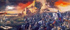 29 Μαίου 1453 οι τελευταίες ώρες της Βασιλεύουσας – Μια ιστορία θάρρους και προδοσίας