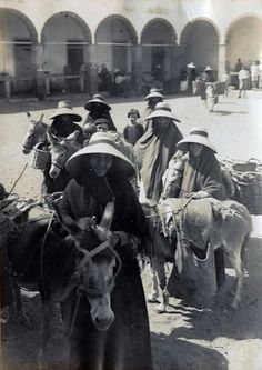 Arrecife 1928. Teodoro Maisch