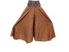 Indiatrendzs Twisted Palazzo Pant Floral Print Double Layer Silk Skirt Indiatrendzs http://www.amazon.in/dp/B00NFD4I5M/ref=cm_sw_r_pi_dp_vaTdub1GB13E4