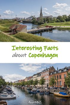 Your guide to visiting Copenhagen on the budget comfortably and cheaply on your own. From flight tickets, accommodation, to all the sights and tips that will make your trip easier. Travel more for less money. Cheap Travel, Budget Travel, Denmark Europe, Copenhagen Denmark, Fun Facts, Budgeting, Mansions, House Styles, Places