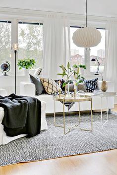 Sweden | via PlaneteDeco ähnliche tolle Projekte und Ideen wie im Bild vorgestellt findest du auch in unserem Magazin