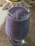 Karma Wellness Studio - Wild Blueberry Pie Smoothie