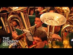 Target Family Night: Merry Tubachristmas! - Millennium Stage (December 1...