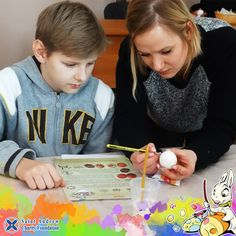 We are glad to inform you that on 4th and 5th of April, Saint Andrew Charity Foundation in partnership with Artmart store will hold art workshops on the eve of Easter! We're going to paint Easter eggs.   We've invited children from socially unprotected categories of families of Dneprovsky district in Kiev! But we'll be glad to see everyone! Welcome!  #charity #foundation #fund #StAndrew #artmart #ukraine #kyiv #kiev #workshop #artoftheday #arts #artwork #kids #children #easter #paschal