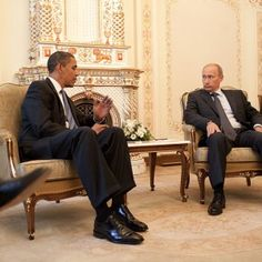 """Obama And Putin Are Trapped In A Macho Game Of """"Chicken"""" And The Whole World Could Pay The Price - http://apoliticalstatement.com/2014/03/08/activism/wake-up-america/obama-and-putin-are-trapped-in-a-macho-game-of-chicken-and-the-whole-world-could-pay-the-price/"""