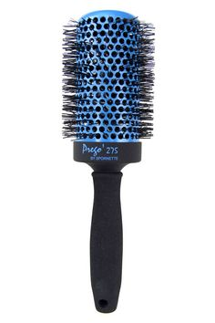 Detanglers, paddles, and round brushes that would make Marsha Brady bristle with envy.