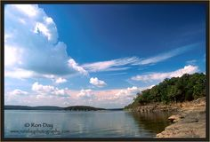 Lake Ten Killer, Oklahoma.  A beautiful place.