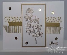 Peaceful Petals by shcommish - Cards and Paper Crafts at Splitcoaststampers