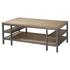Weston Coffee Table  at Joss and Main